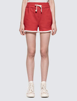 Mother The Running Mate Shorts