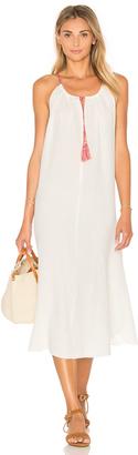 C & C California Caliope Maxi Dress $115 thestylecure.com