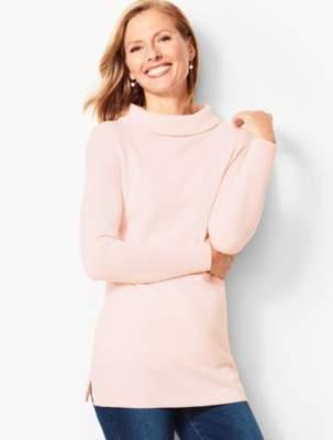 Talbots Sabrina Cashmere Sweater