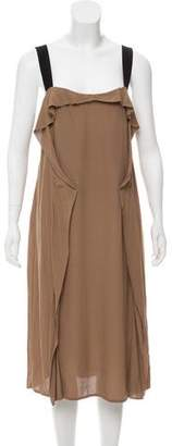 Rachel Comey Sleeveless Midi Dress