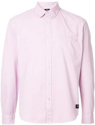 Edwin pocket button shirt