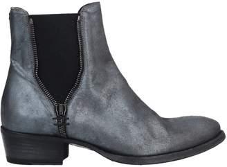 Pantanetti Ankle boots - Item 11659918BG