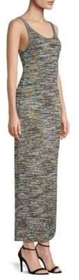 Missoni Knit Maxi Tank Dress