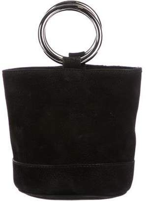 Simon Miller Bonsai Bucket Bag Black Bonsai Bucket Bag