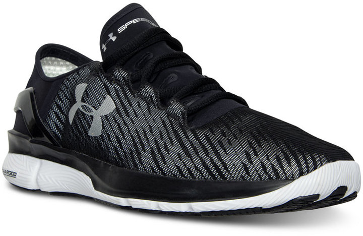 Under Armour Men's SpeedForm Apollo 2 Reflective Running Sneakers from Finish Line