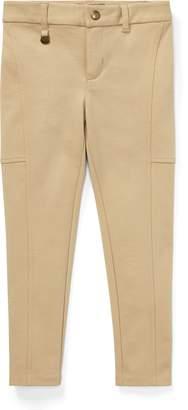 Ralph Lauren Skinny Ponte Pant
