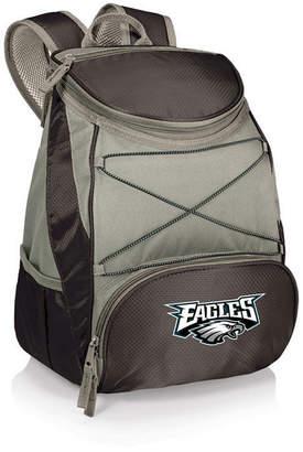 Picnic Time Philadelphia Eagles Ptx Backpack Cooler