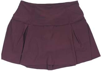 Lululemon Lost in Pace Skirt