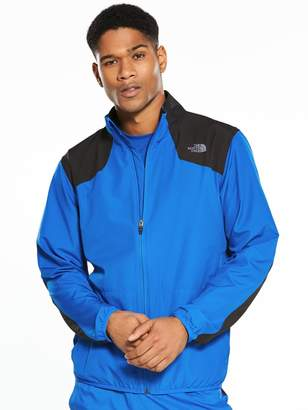 The North Face Mountain Athletic Reactor Jacket