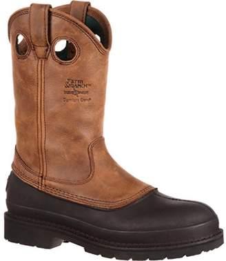 Georgia Boot Muddog Wellington Work Boot