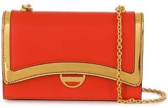 e0483e134 Emilio Pucci Coral Shoulder Bag