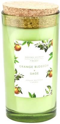 D.L. & Co. Orange Blossom & Sage Candle (12OZ)