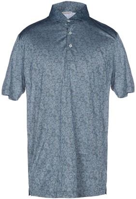 Gran Sasso Polo shirts - Item 12245456SL