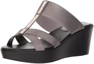 Charles David Style by Women's Japan Wedge Sandal