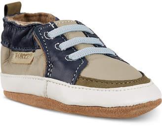 Robeez Baby Boys Trendy Trainer Arthur Shoes