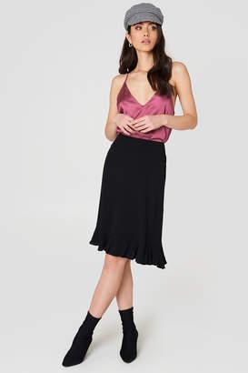 Samsoe & Samsoe Limon Skirt Black