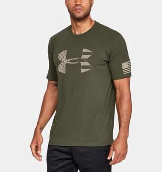 Under Armour Men's UA Freedom Tonal BFL T-Shirt