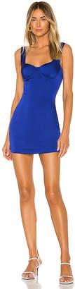 superdown Wendy Bustier Dress