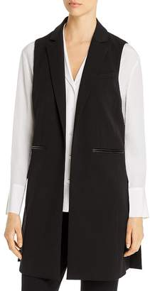 Kenneth Cole Flex Longline Vest