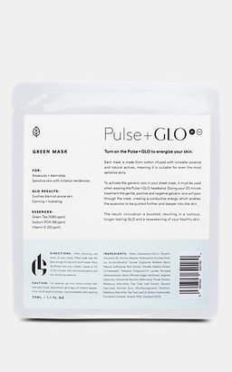 Glo Georgia Louise Women's Pulse + Green Sheet Mask Set