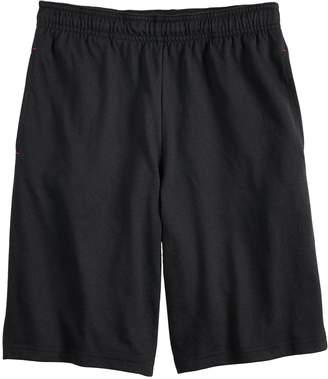 Tek Gear Boys 8-20 Soft Jersey Shorts