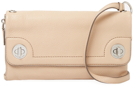 Marc By Marc JacobsTwilo Small Leather Crossbody
