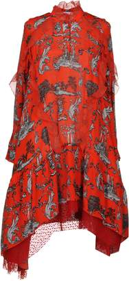 Leitmotiv Knee-length dresses - Item 34848458PE