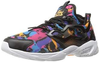 Reebok Men's Fury Adapt AC Fashion Sneaker