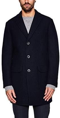 Esprit Men's 127eo2g007 Coat,(Manufacturer Size: 50)
