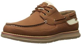 U.S. Polo Assn. Men's Mercer Boat Shoe Oxford