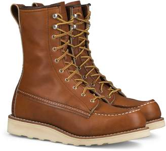 Red Wing Shoes 8-Inch Moc Boot