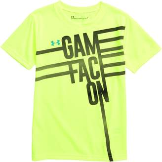 Under Armour Game Face Graphic T-Shirt