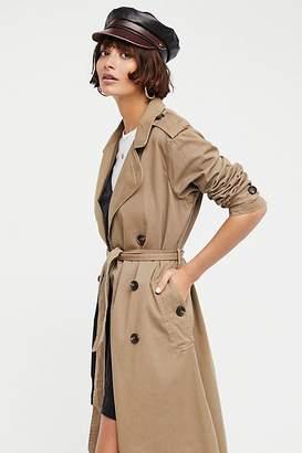 NSF Dorian Trench Coat