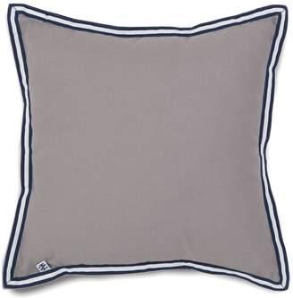 Izod Oxford Vanity Tag Throw Pillow