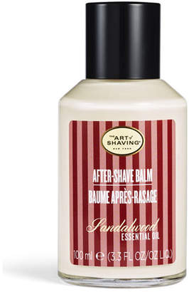 The Art of Shaving Alcohol-Free After-Shave Balm, Sandalwood