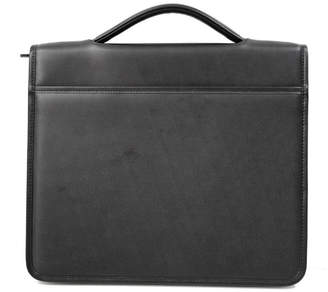 Royce Leather Royce Zip Around Tablet Writing Portfolio Organizer in Genuine Leather