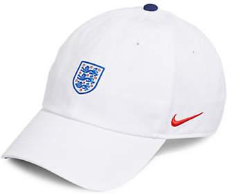 Nike England Heritage 86 Cotton Cap