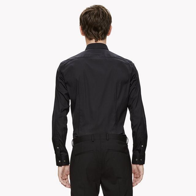 Theory Fine Cotton Slim Shirt