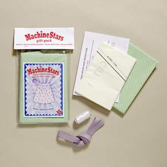 Machine Stars Child's Wrap Around Skirt Sewing Pattern Gift Pack