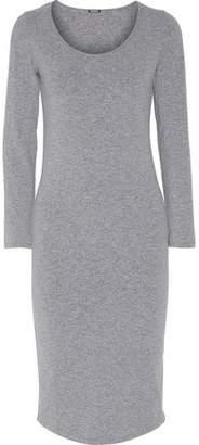 Monrow Stretch-Jersey Dress