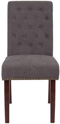 Charlton Home Fransen Upholstered Dining Chair Upholstery