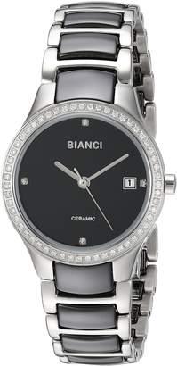 Roberto Bianci Women's RB2941 Casual Balbinus Analog Dial Watch