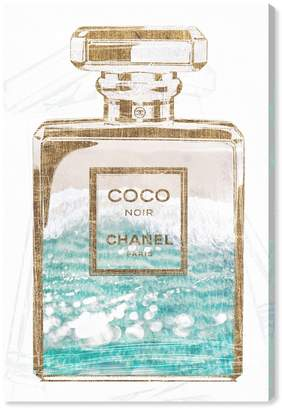 Oliver Gal Coco Water Love (Canvas)
