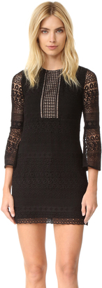 Shoshanna Gabby Dress $385 thestylecure.com