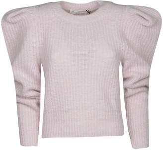 Philosophy di Lorenzo Serafini Puff Shoulder Sweater