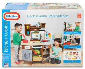 Little Tikes MGA Cook 'N Learn Smart Kitchen
