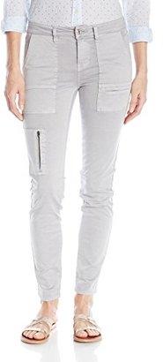Kensie Jeans Women's Utility Skinny Jean $31.68 thestylecure.com