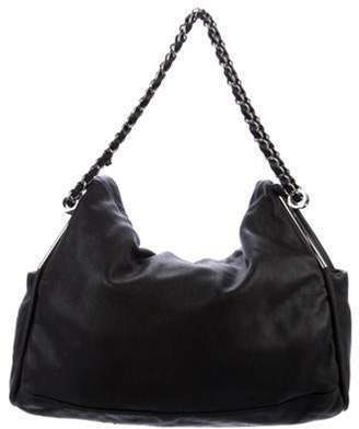Chanel Small Ultimate Soft Hobo Black Small Ultimate Soft Hobo