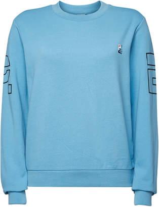 P.E Nation Moneyball Cotton Sweatshirt