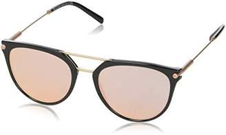Bulgari Men's 0BV7029 501/4Z Sunglasses